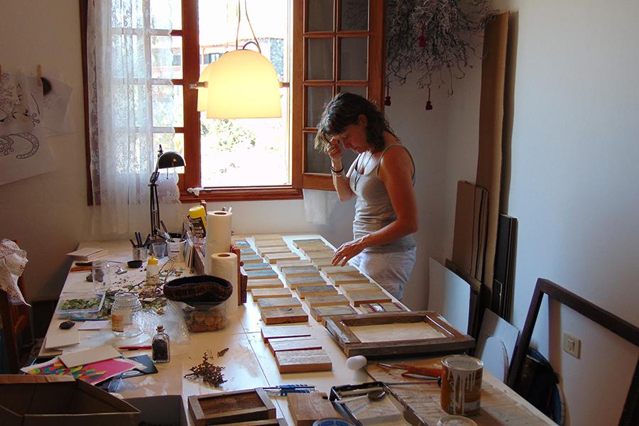 About Mirjam Polman Fine-Art